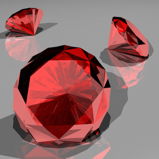 RayTracer - Ruby